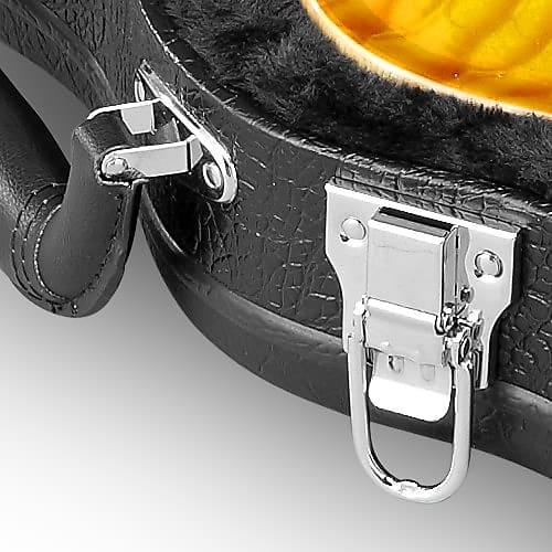 Access Stage Three Les Paul Electric Guitar Case AC3LP11