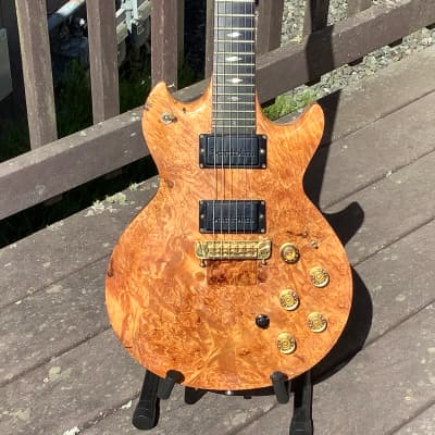 Moonstone Vulcan 1979 Maple Burl for sale
