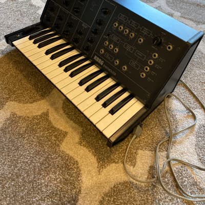 SUMMER SALE// INCREDIBLE VINTAGE Korg MS-10