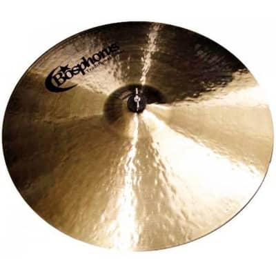 "Bosphorus 12"" Traditional Series Splash Cymbal"