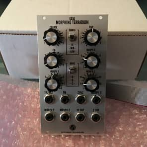 Synthesis Technology e350