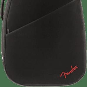 Genuine FENDER™ 5mm Padded 2018 Dreadnought Acoustic Guitar Gig Bag #0991332406