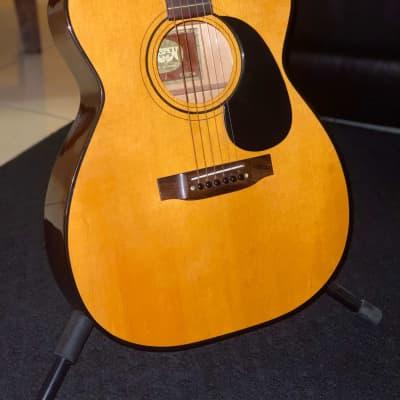Aspen D15 Acoustic Guitar 1996 for sale