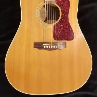 Guild D-30 Westerly Blonde 1998 for sale