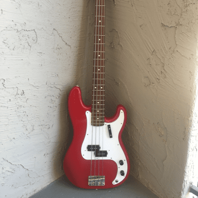 "Fender ""Squier Series"" Standard Precision Bass 1992 - 1996"