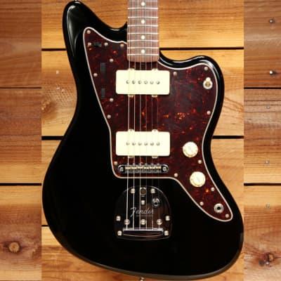 FENDER 2018 CLASSIC PLAYER JAZZMASTER SPECIAL Black! Offset Guitar 91735