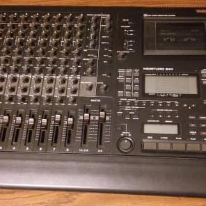 TASCAM MIDIStudio 644 4-Track Cassette Recorder