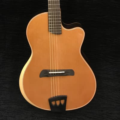 Batson GC-11 Gypsy Acoustic/Electric for sale