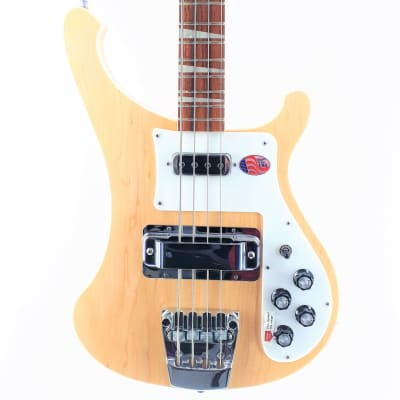 Rickenbacker Bass 4003 Mapleglo 2015 for sale