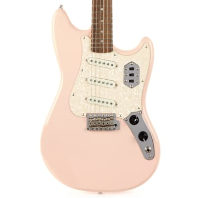 Fender Squier Paranormal Cyclone Laurel - Shell Pink for sale