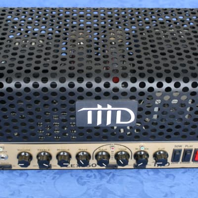 THD Flexi 50 All Tube amp Made in USA amplifier head discontinued product for sale