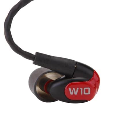 Westone W10 Single Driver Earbuds