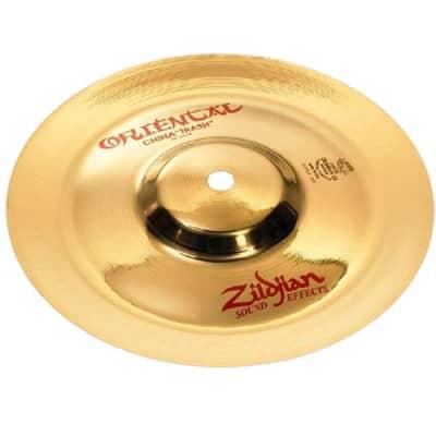 Zildjian 10  FX Oriental China  Trash  Cymbal
