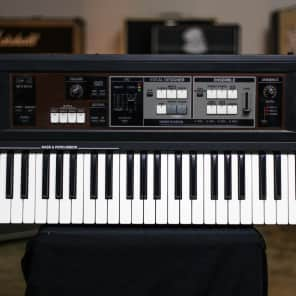 Roland VP-550 49-Key Vocal and Ensemble Keyboard