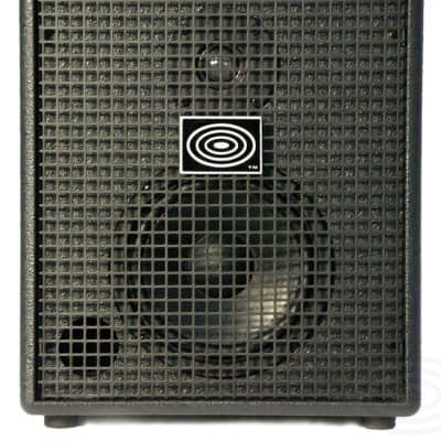 SCHERTLER DAVID 100W ANTHRACITE GREY ACOUSTIC AMPLIFIER for sale
