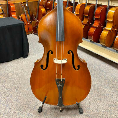 Kay S-1 Upright Bass c-1966-67 for sale