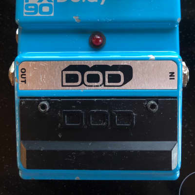DOD FX-90 80's for sale