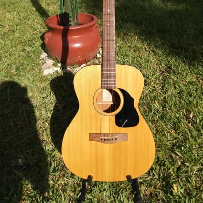 Voyage Air - Transit Series - VAOM-02 - OM Guitar with Folding Neck! for sale