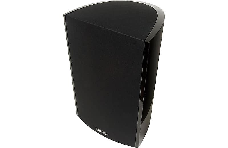 Definitive Technology ProMonitor 1000 Bookshelf Single Speaker