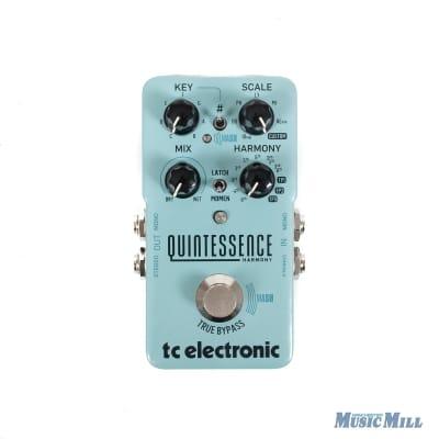 TC Electronic Quintessence Harmony Pedal x0443 (USED)