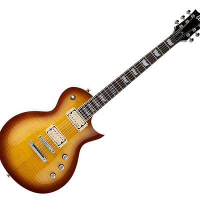 ESP LTD EC‑401 VF DMZ FCSB Faded Cherry Sunburst (B-Stock) for sale