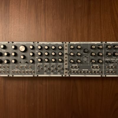 ACL  Analog Rack