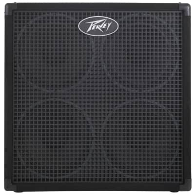 Peavey Headliner 410 4x10 800-watt Bass Cabinet