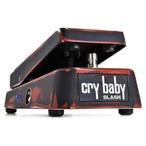 Dunlop SC95 Slash Signature Cry Baby Classic Wah