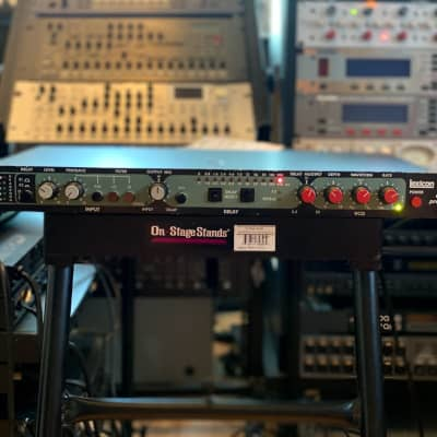 Lexicon PCM 41 Digital Delay Processor