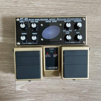 Boss RT-20 Rotary Ensemble LIKE NEW for sale
