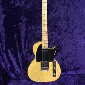2009 St. Blues Bluesmaster 2 Honey Blonde for sale