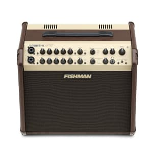 Fishman Loudbox Artist 120-Watt Acoustic Amp for sale