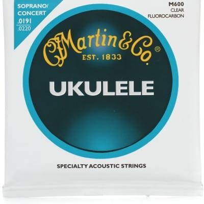 Martin Ukulele Soprano Strings