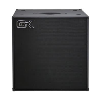 """Gallien-Krueger 410MBE-II 800-Watt 4x10"""" 8 Ohm Bass Cabinet"""