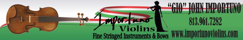Importuno Violins