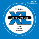 D'ADDARIO C798CC Nickel Wound Bass Guitar Single String Long Scale .095