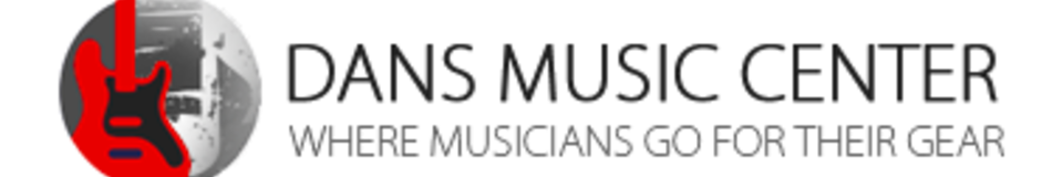 Dan's Music Center
