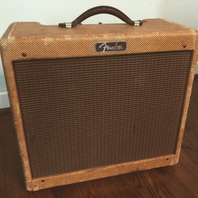 Fender Princeton 1960 Tweed for sale