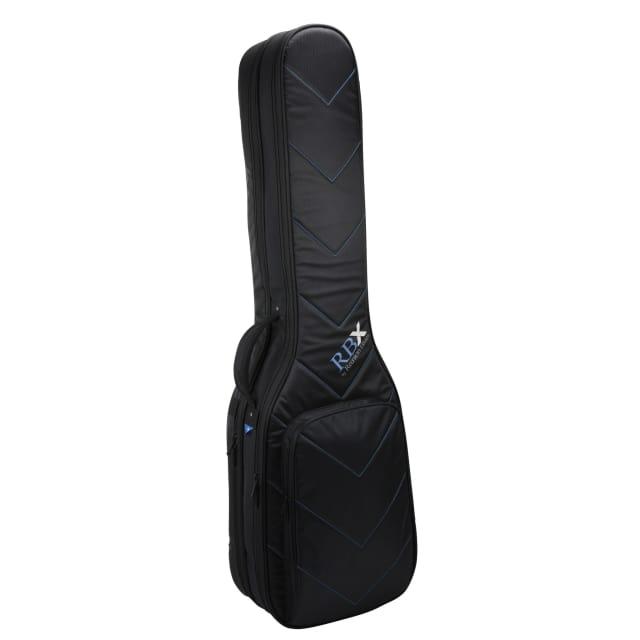 Reunion Blues RBX Double Bass Guitar Gig Bag Black image