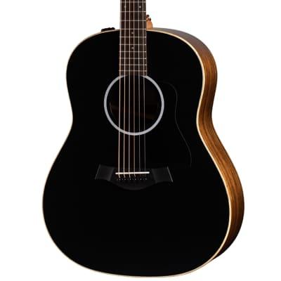 Taylor American Dream Series AD17E Acoustic Electric - Matte Black for sale