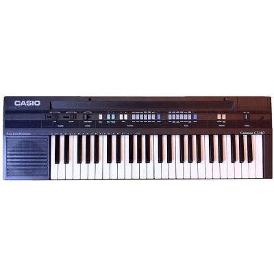 Casio CT-360 Casiotone 49-Key Synthesizer