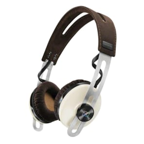 Sennheiser M2-OEBT-IVORY Momentum 2 On-Ear Bluetooth Headphones