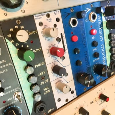 Price Drops / 500 Series Modules and Frames | Reverb