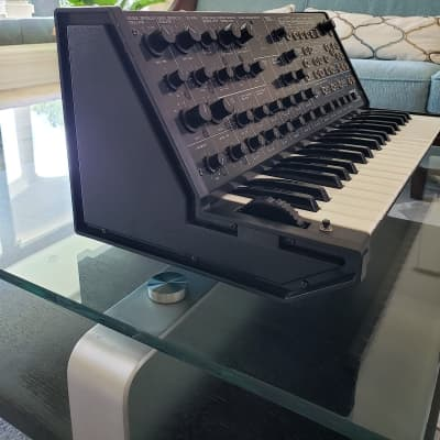 VINTAGE - Korg MS-20 Monophonic Analog Synth