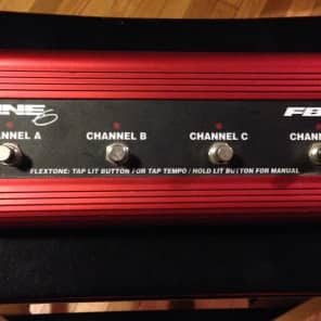 Line 6 FB4 Foot Controller