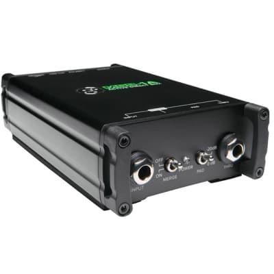 Mackie MDB-1A Active Stereo Direct Box