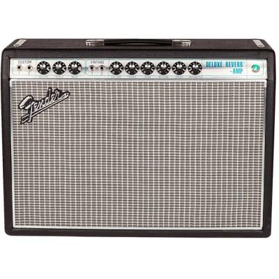 Fender Custom Deluxe Reverb - 120V for sale