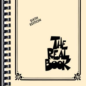 Hal Leonard The Real Book - Volume I: C Edition