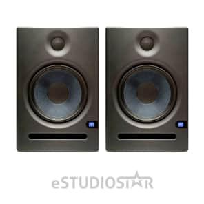 PreSonus Eris E8 8-inch 2-Way Nearfield Studio Monitor (Pair)  - Open Box, Return