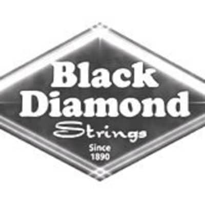Black Diamond .028Btb 1St Black Nylon Classical String With Ball for sale